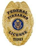 1A: Firearms terms: Please understand and know the law