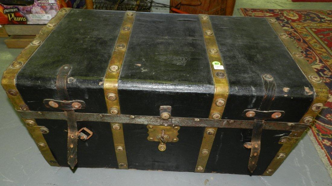 Primitive trunk (locked)