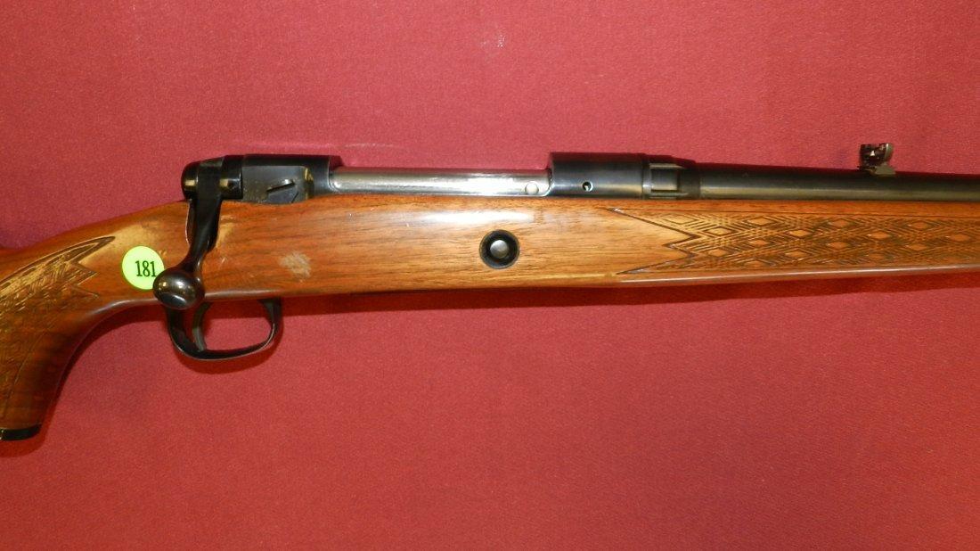 Nice Savage Model 110C series J, 30-06 bolt action - 3