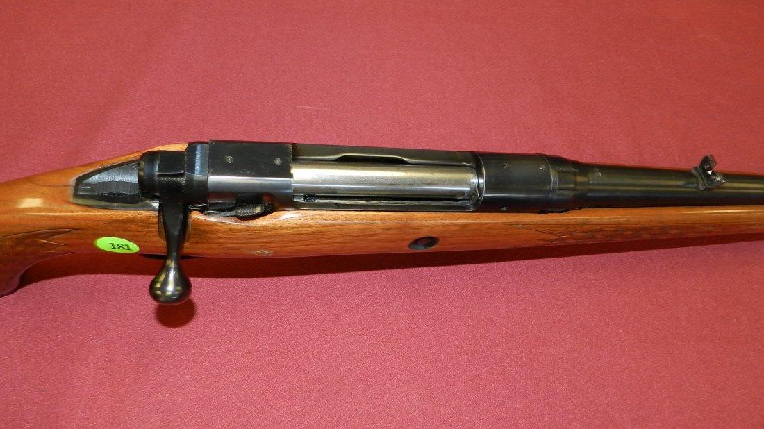 Nice Savage Model 110C series J, 30-06 bolt action - 5