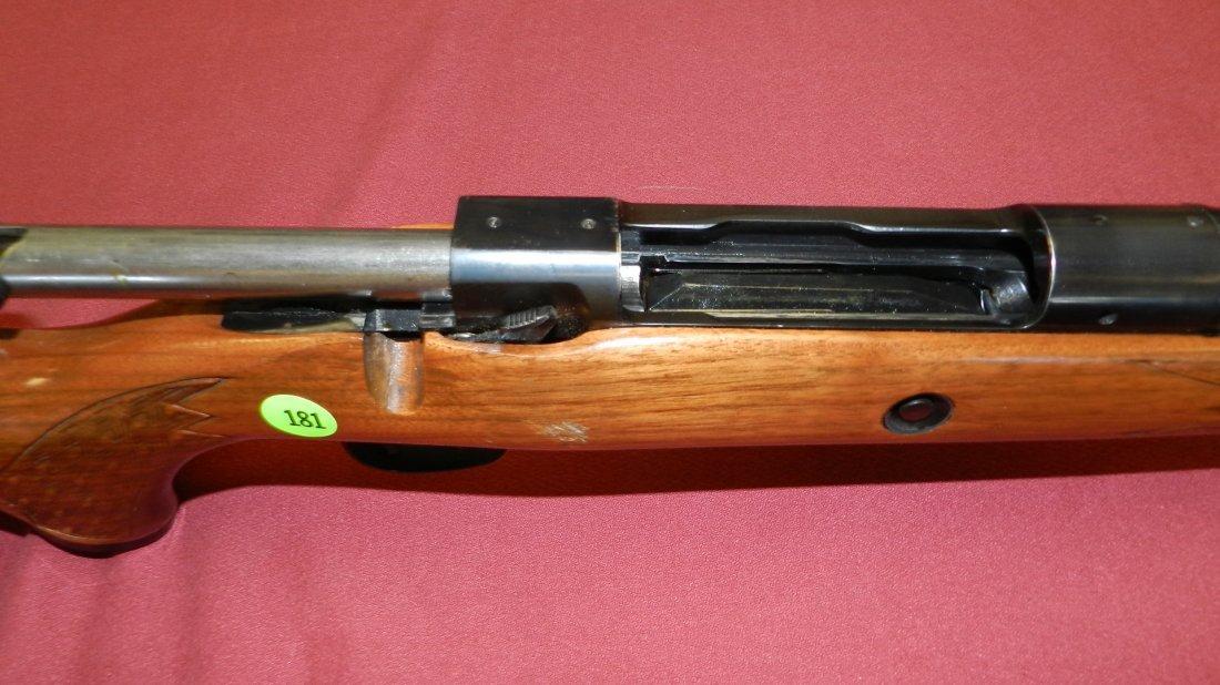 Nice Savage Model 110C series J, 30-06 bolt action - 6
