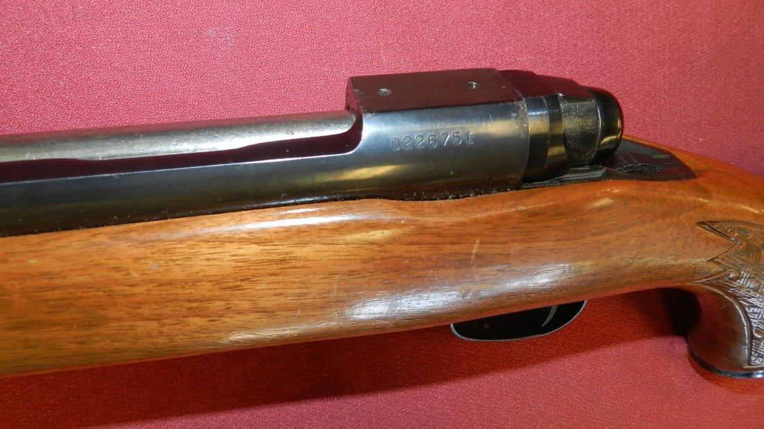 Nice Savage Model 110C series J, 30-06 bolt action - 8