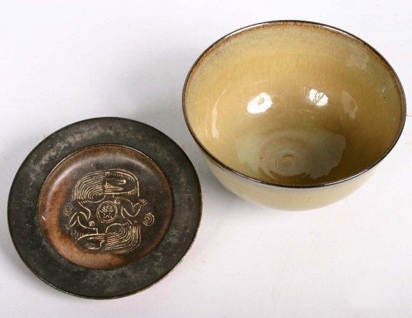 1017: Scheier Art Pottery