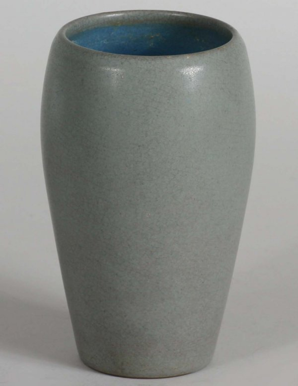 1021: Marblehead Vase