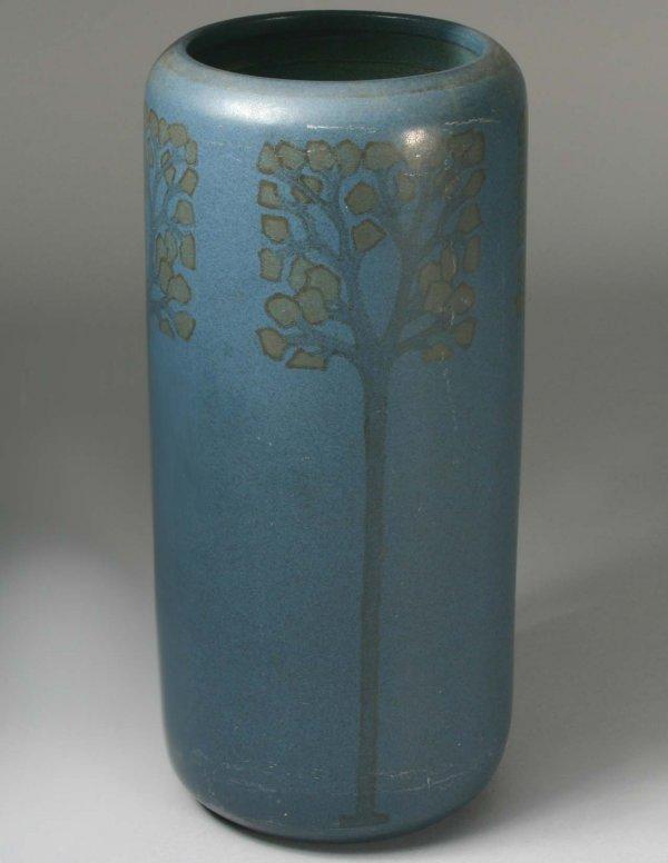 1022: Marblehead Vase