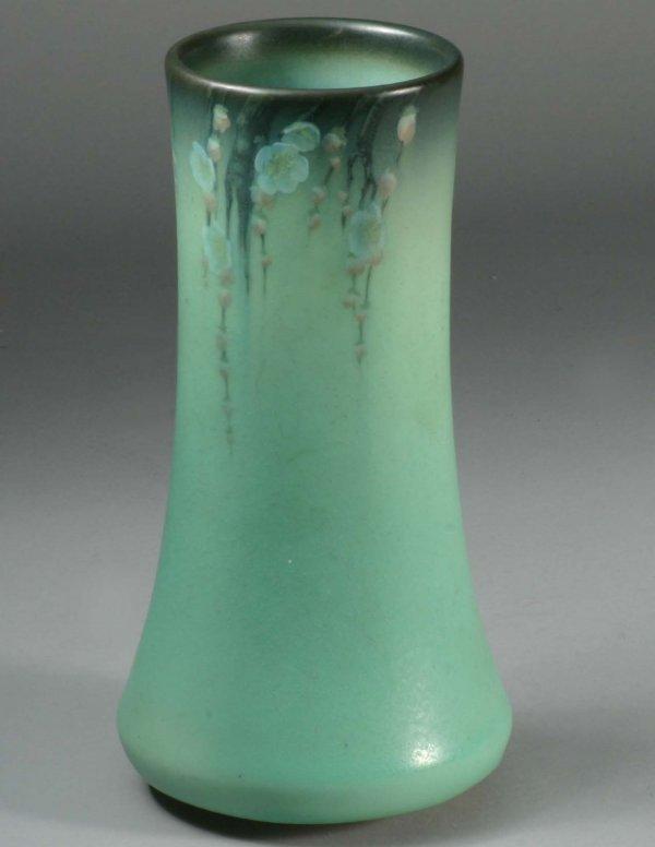 1028: Rookwood Vase