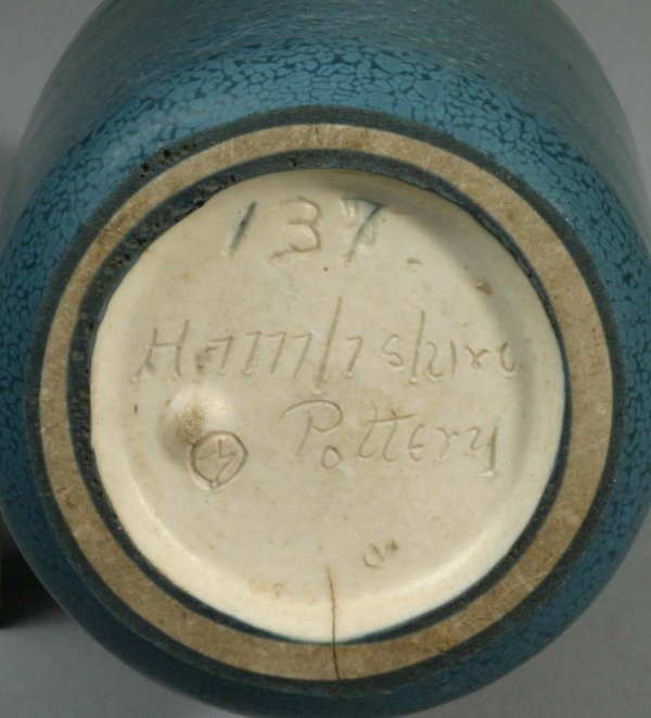 1030: Hampshire Vase