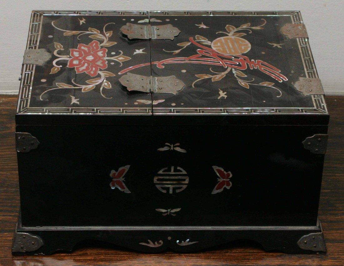 Korean Dressing Box
