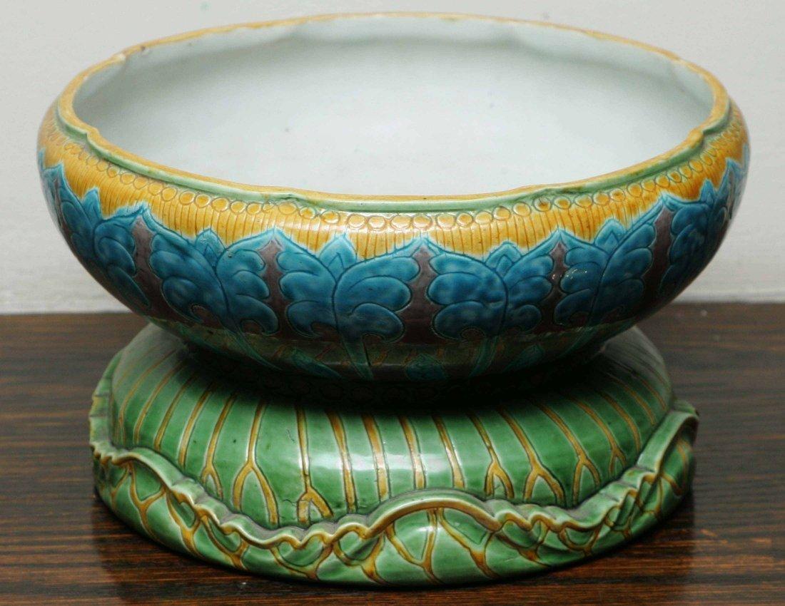 Chinese Ming Bowl