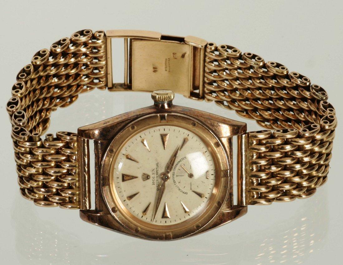 Rolex Oyster Perpetual Wristwatch