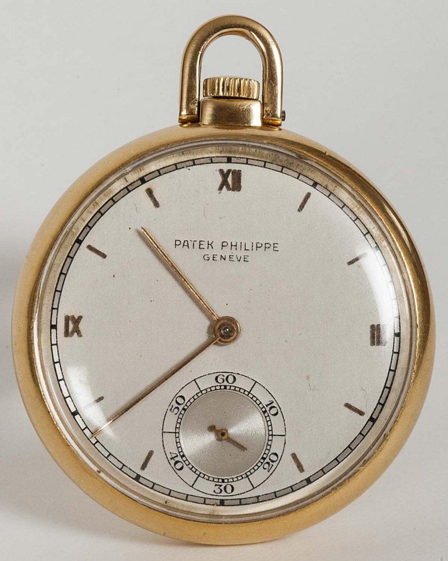Patek Phillippe Pocket Watch