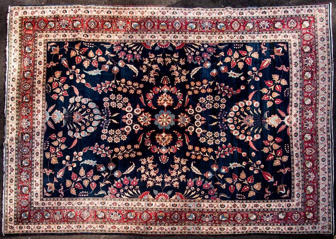 Persian Bidjar carpet