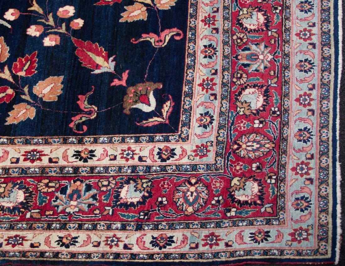 Persian Bidjar carpet - 2