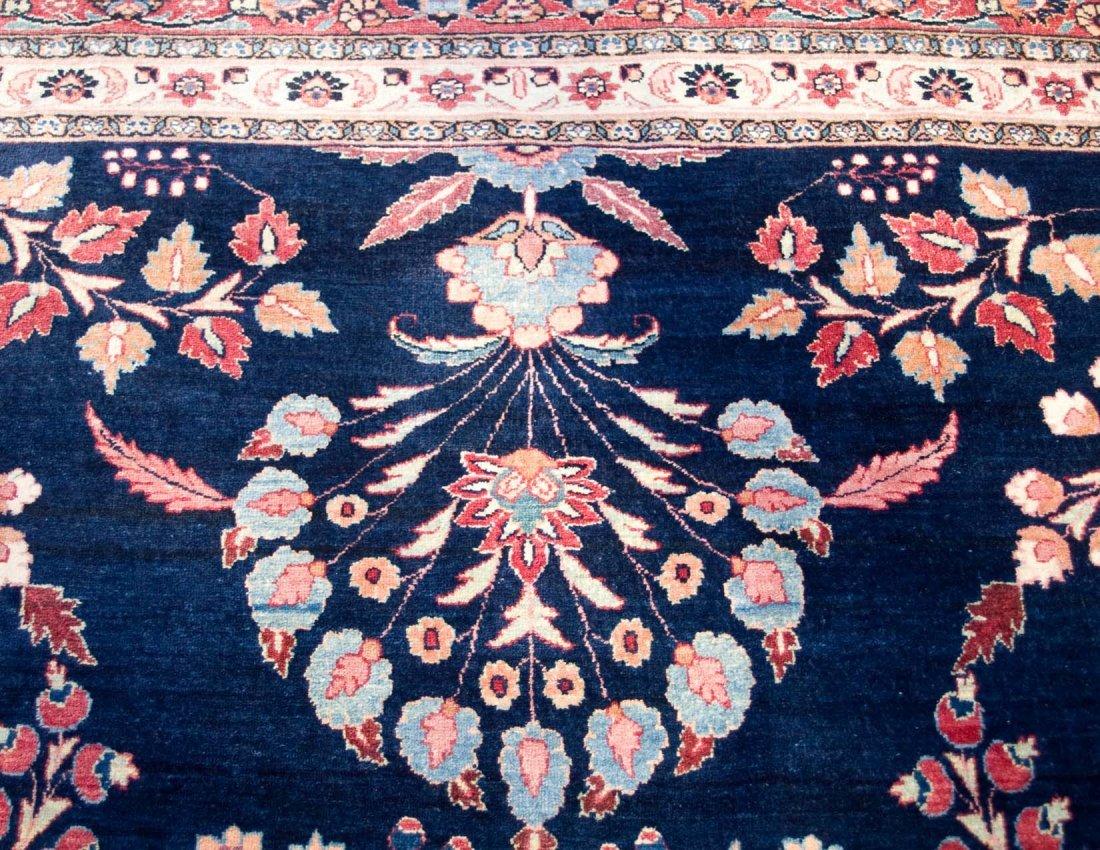 Persian Bidjar carpet - 6