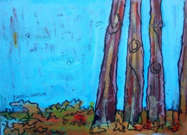 1: Tree 2