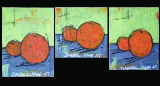 5: Oranges