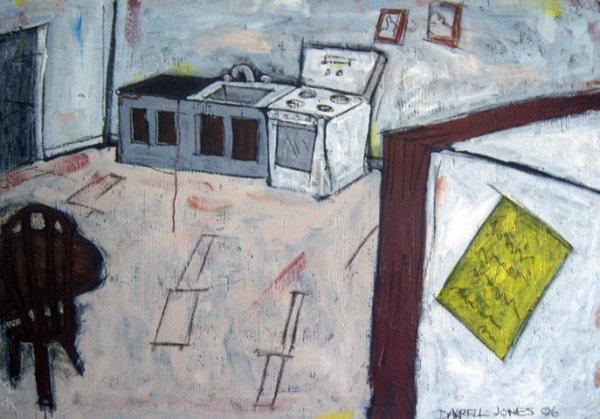 12: Kitchen