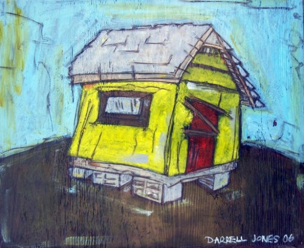 13: Green House