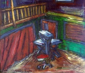 15: Art Room
