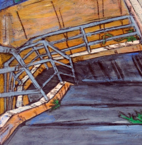 19: Stairway - 3