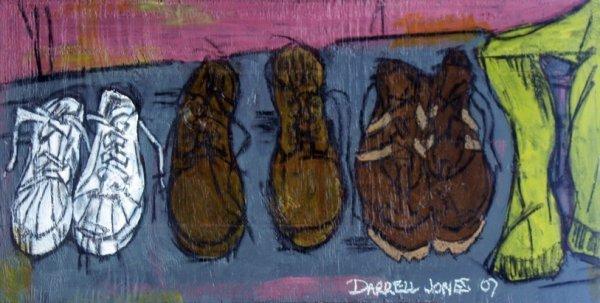 20: Shoes