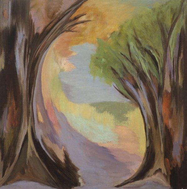 172: Trees #1