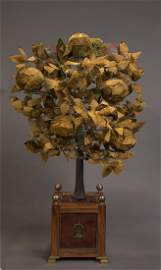 The Fantastic Orange Tree (Automaton)� John Gaughan