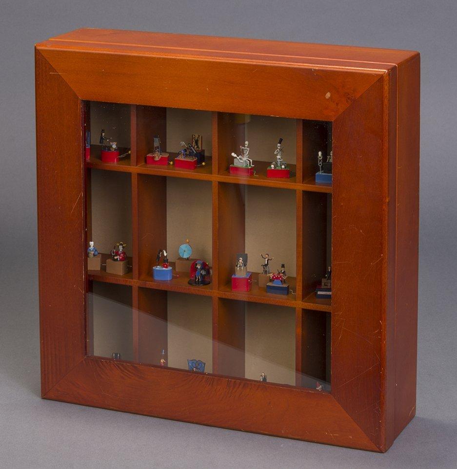 Pierre Mayer Miniatures