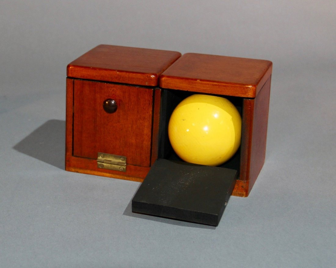 BILLIARD BALL BOX - Balloon - 2