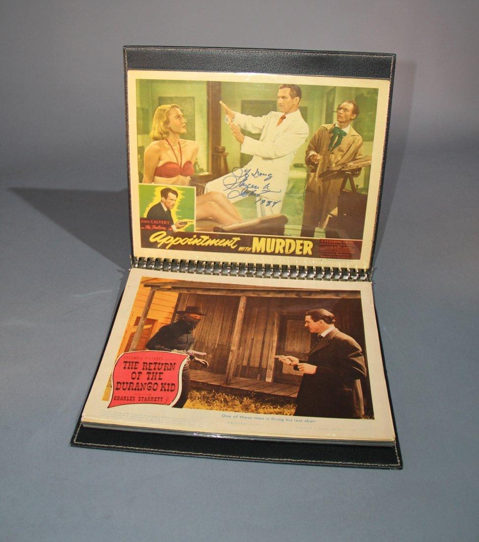 JOHN CALVERT FILMS LOBBY CARD COLLECTION - 3