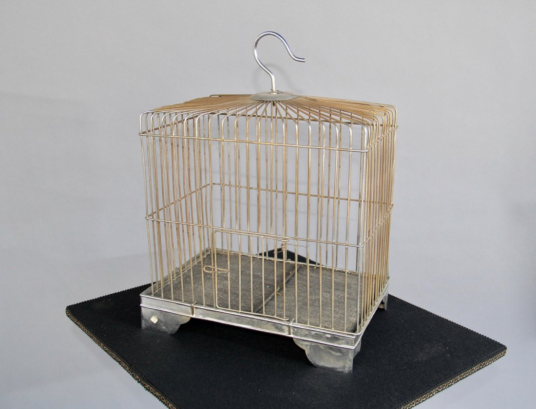 CANARY CAGE