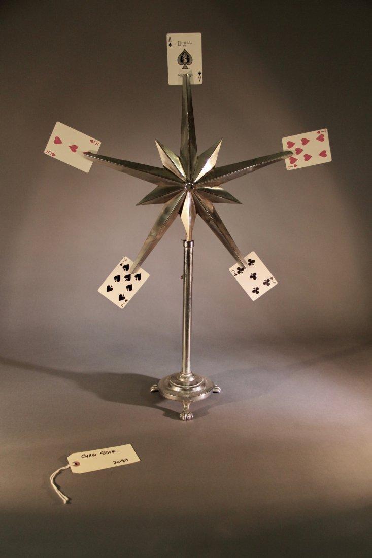 CARD STAR - MARTINKA?
