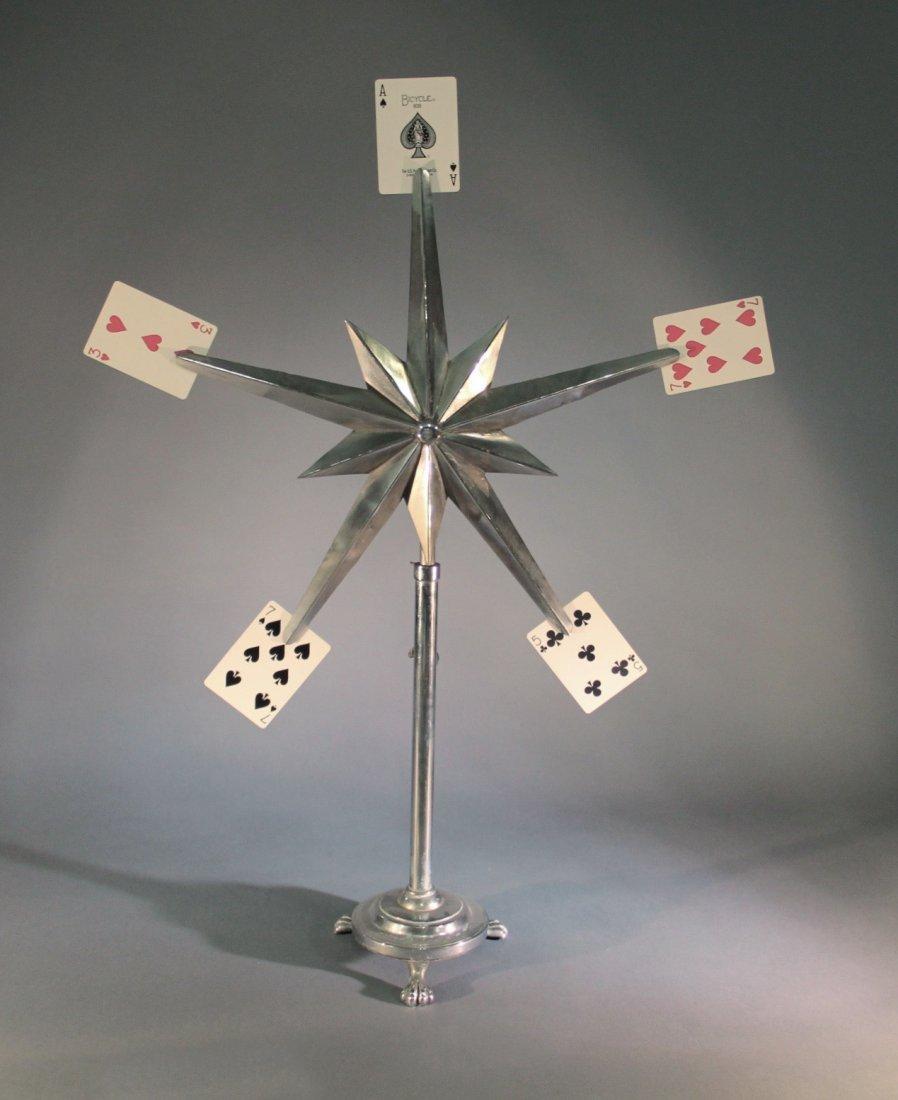 CARD STAR - MARTINKA? - 2