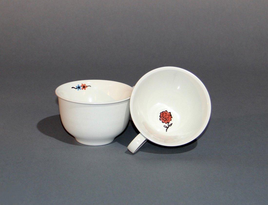 CUPS OF PLENTY – RICHARD HIMBER