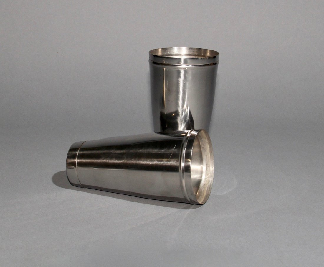 IMPROVED COCKTAIL SHAKERS – LOYD