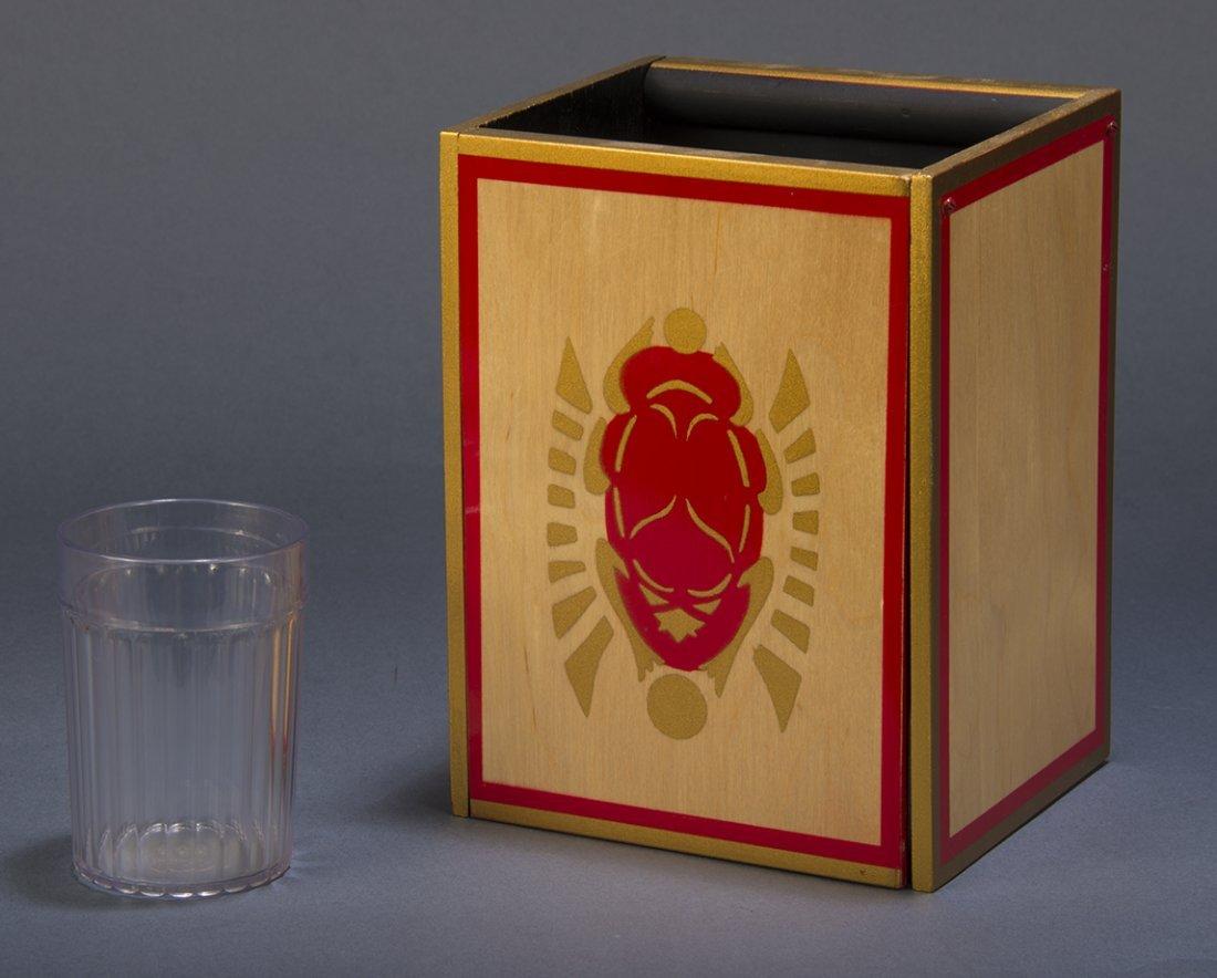 EGYPTIAN WATER BOX – OWEN MAGIC