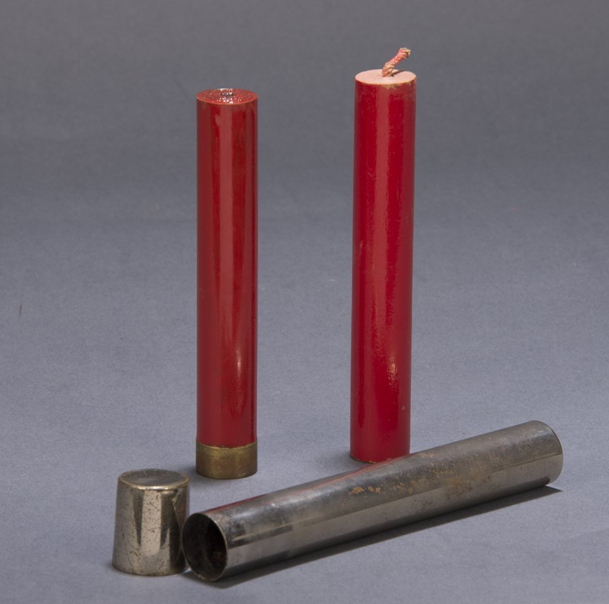 CHING SOO FIRECRACKER - PETRIE & LEWIS