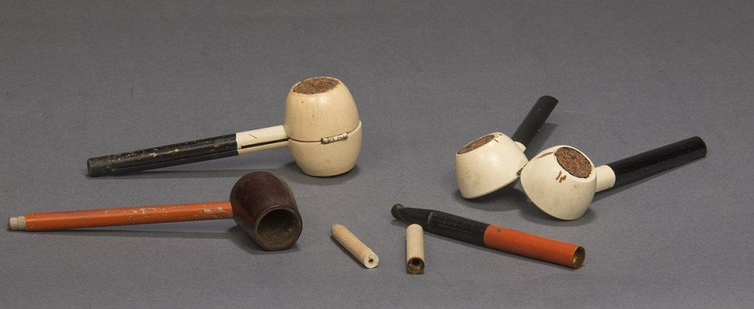 PIPE PRODUCTION - PETRIE & LEWIS