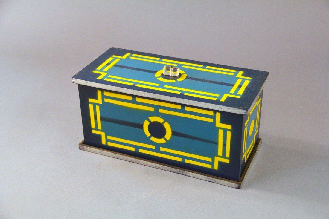 Abbott's Box of Pam