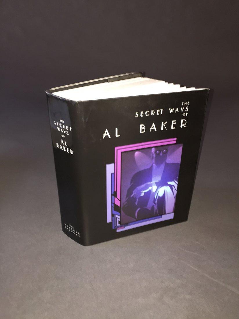 The Secret Ways of Al Baker