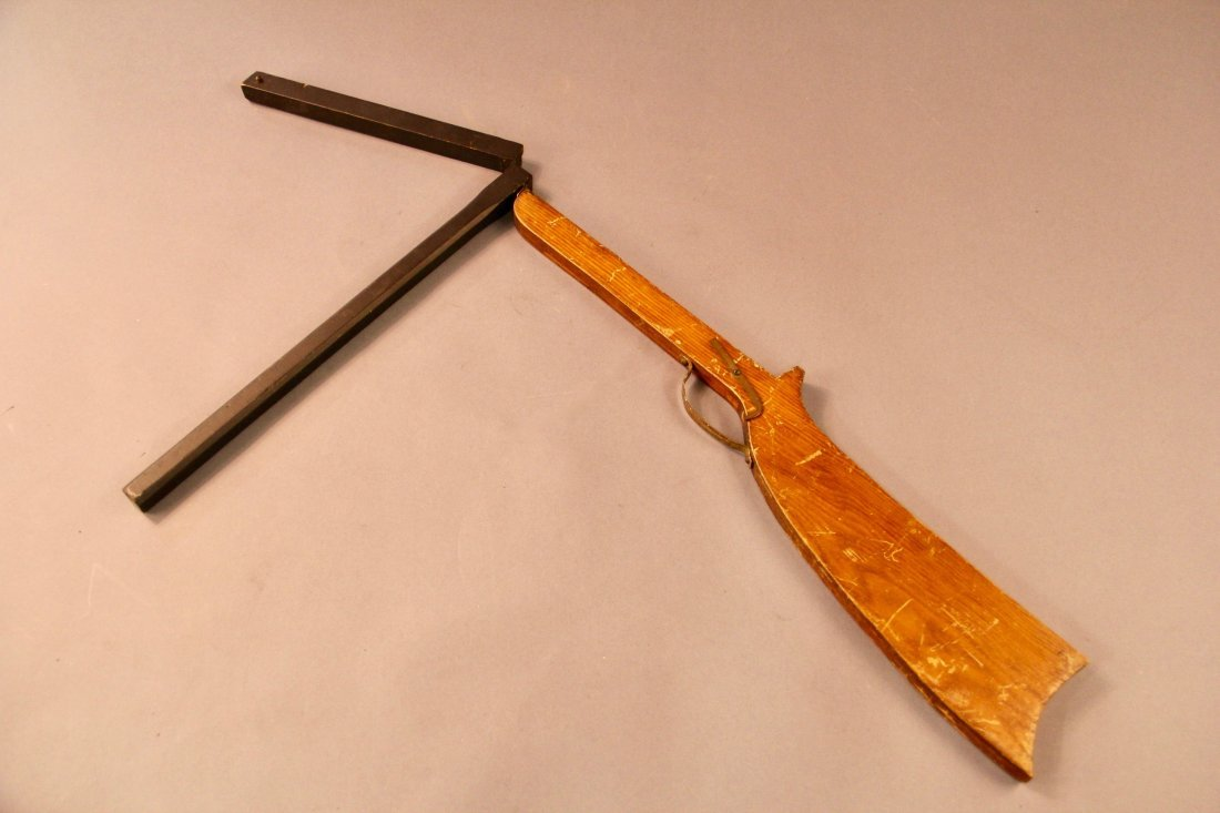 Breakaway Rifle - 2