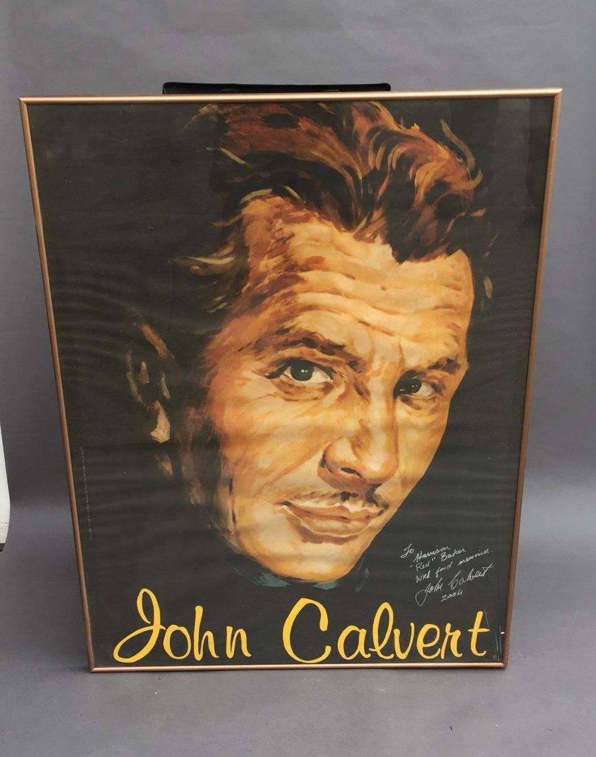 John Calvert