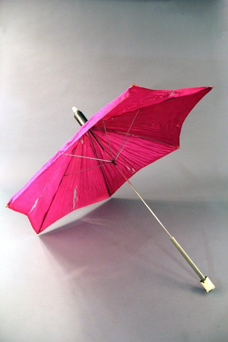 Cane To Parasol