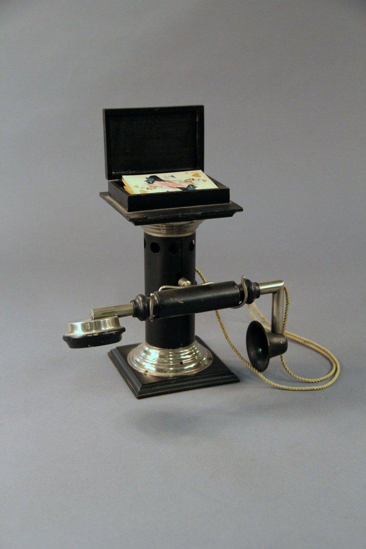 Card Telephone