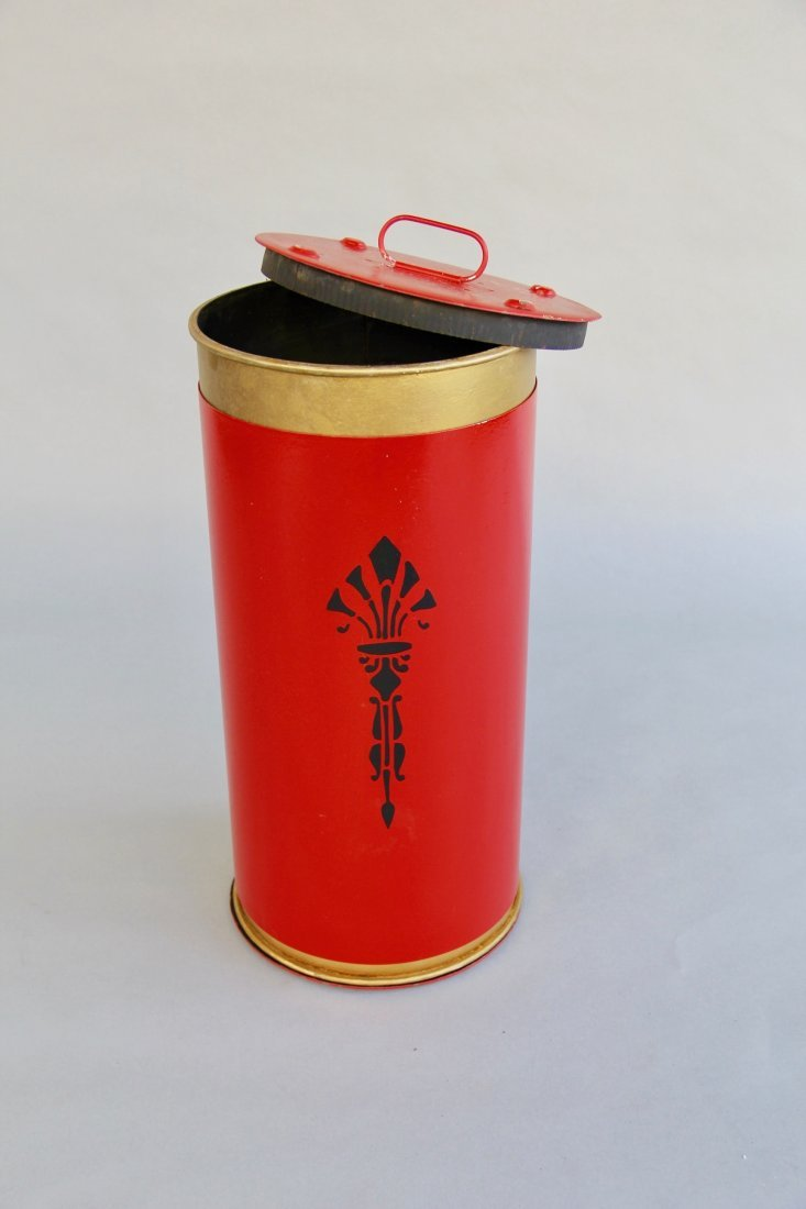Duck Production Canister