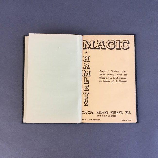 Hamley's  - Magic by Hamley's