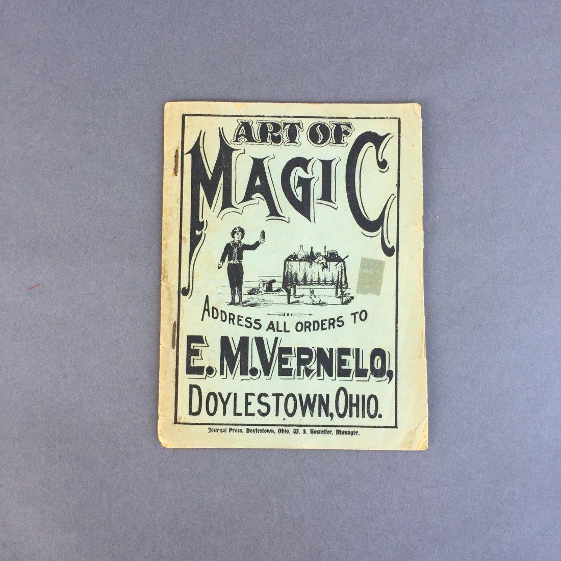 E. M. Vernelo 1880