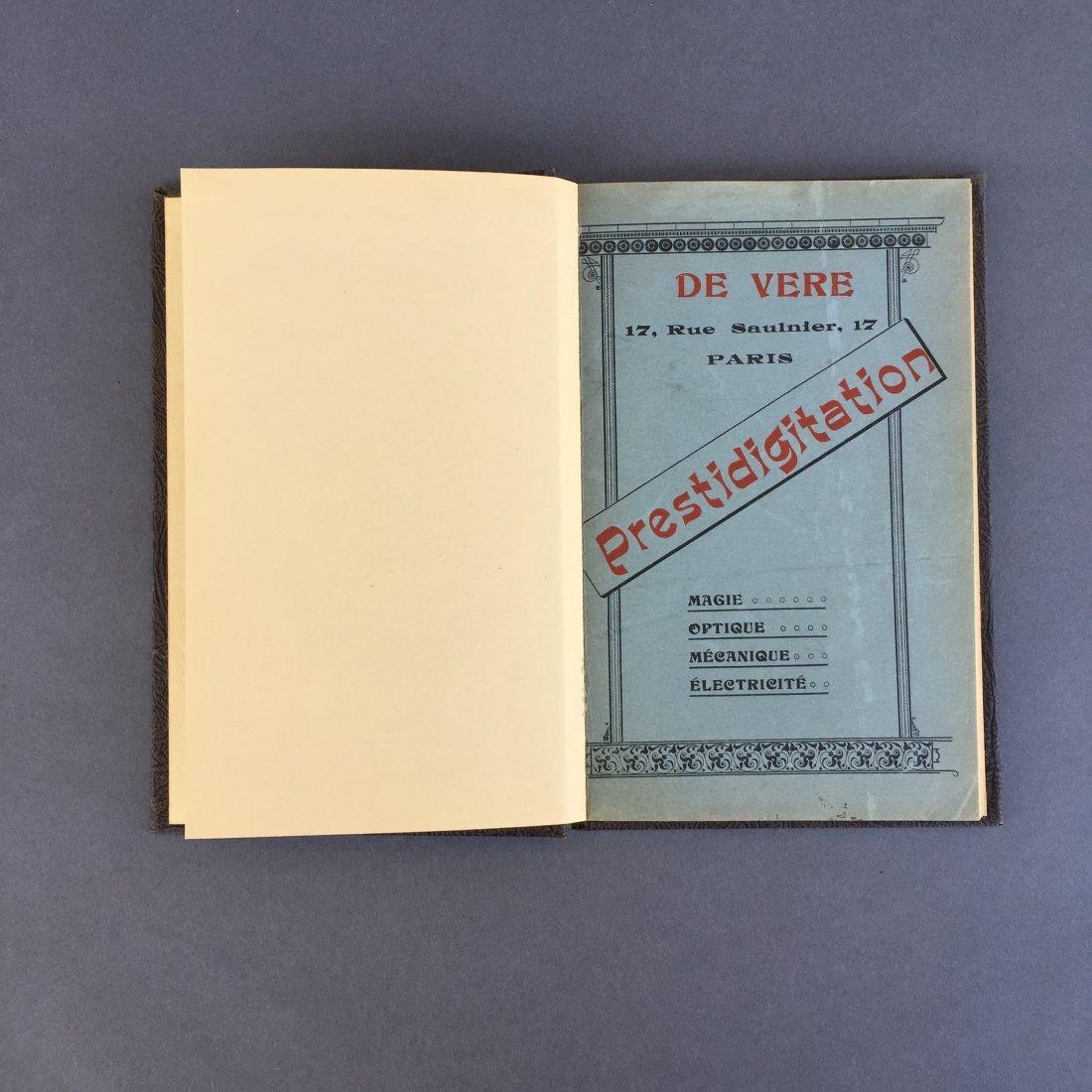 De Vere 1917
