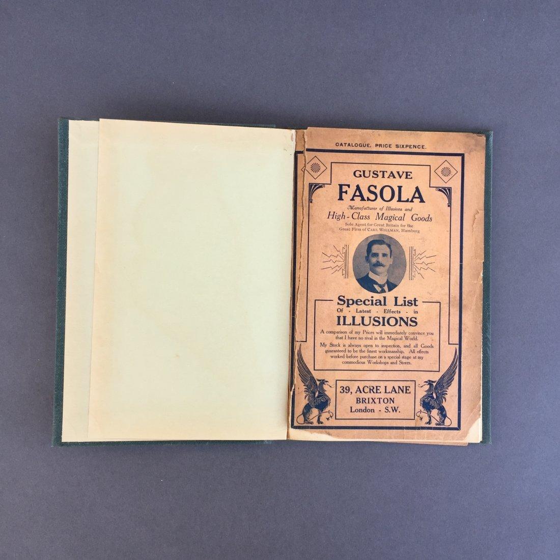 Gustave Fasola 1890