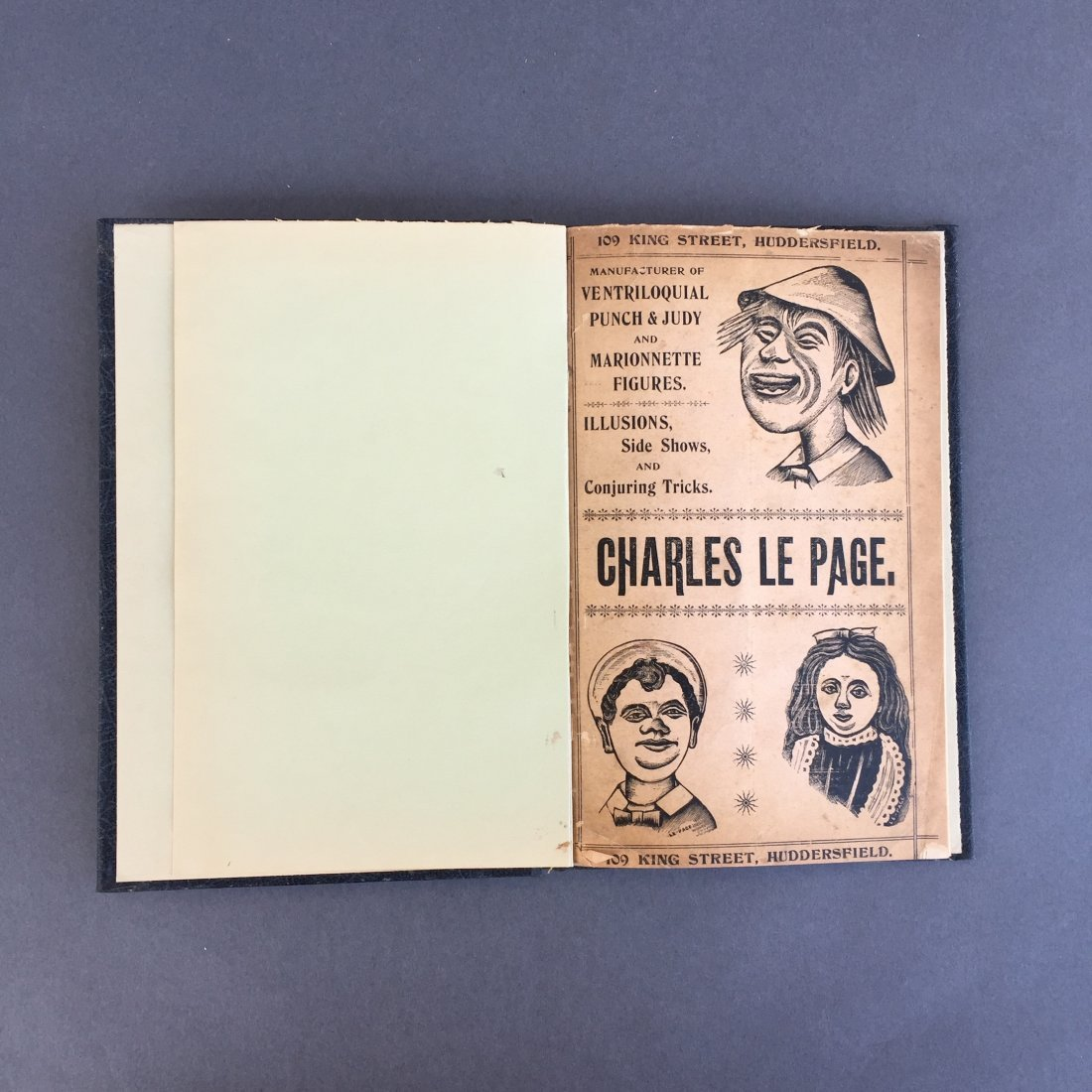 Charles Le Page